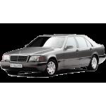 S - series W140 (1991-1998)