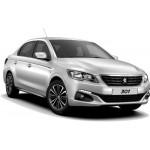 Peugeot 301 (2012-2020)