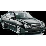 W210 E-class (1995-2003)