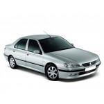 Peugeot 406 (1995—2004)