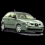 Ibiza MK3 6L (2002—2008)