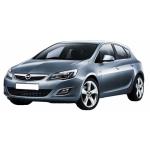 Opel Astra J MK6 (2009—2015)