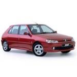 Peugeot 306 (1993—2002)